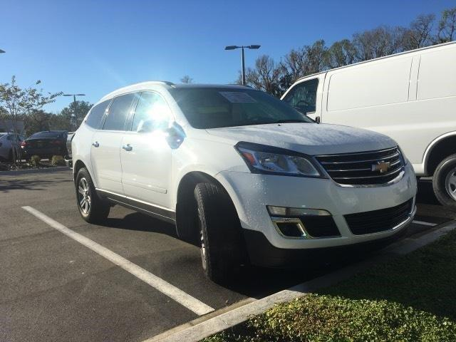 2016 chevrolet traverse lt lt 4dr suv w 1lt for sale in new smyrna beach florida classified. Black Bedroom Furniture Sets. Home Design Ideas