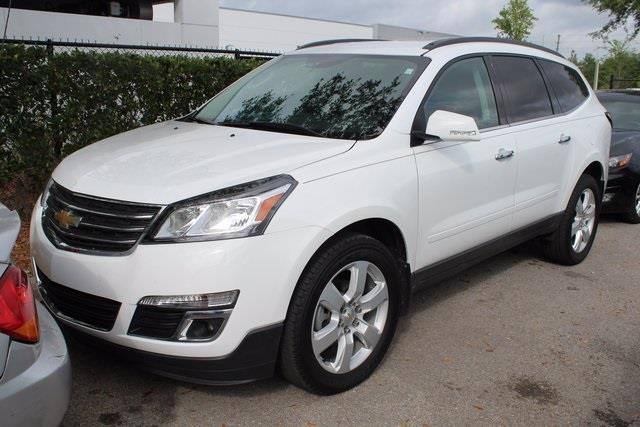 2016 chevrolet traverse lt lt 4dr suv w 1lt for sale in zephyrhills florida classified. Black Bedroom Furniture Sets. Home Design Ideas
