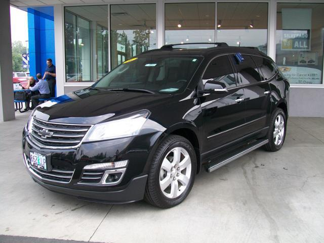 2016 chevrolet traverse ltz awd ltz 4dr suv for sale in. Black Bedroom Furniture Sets. Home Design Ideas