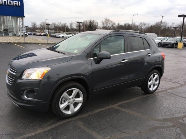 Crossover Cars For Sale Fort Wayne