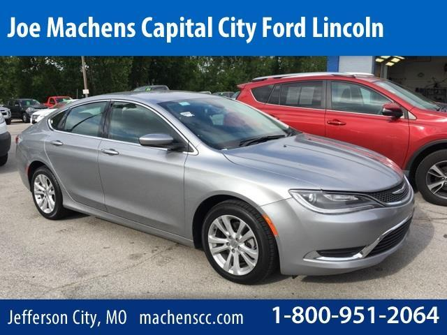 Ford Lincoln Jefferson City Mo Joe Machens Capital City