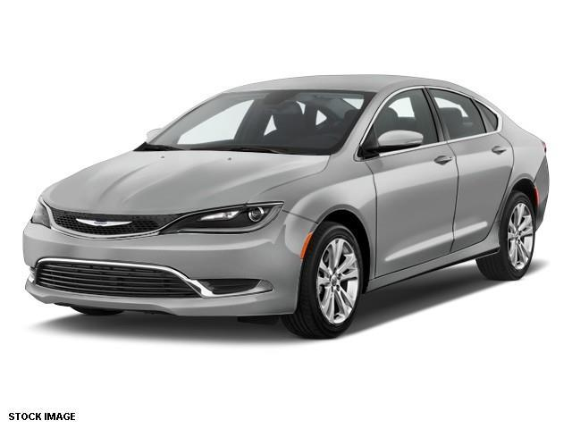 2016 chrysler 200 limited limited 4dr sedan for sale in houston texas classified. Black Bedroom Furniture Sets. Home Design Ideas