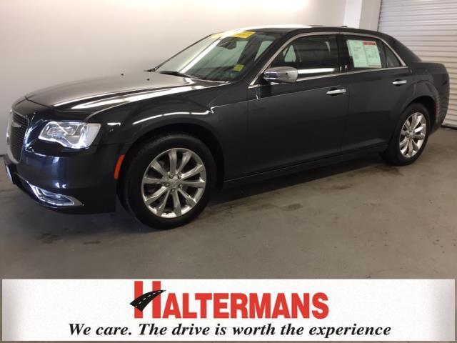 2016 chrysler 300 c awd c 4dr sedan for sale in east stroudsburg pennsylvania classified. Black Bedroom Furniture Sets. Home Design Ideas