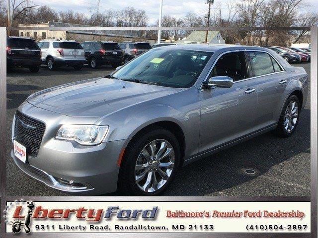 2016 chrysler 300 c awd c 4dr sedan for sale in foxridge maryland classified. Black Bedroom Furniture Sets. Home Design Ideas