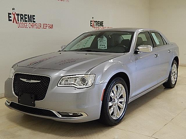 2016 chrysler 300 c awd c 4dr sedan for sale in jackson michigan classified. Black Bedroom Furniture Sets. Home Design Ideas