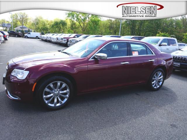 2016 chrysler 300 c awd c 4dr sedan for sale in rockaway. Black Bedroom Furniture Sets. Home Design Ideas