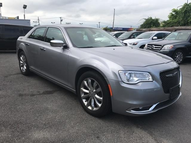 2016 chrysler 300 c awd c 4dr sedan for sale in bronx new york classified. Black Bedroom Furniture Sets. Home Design Ideas