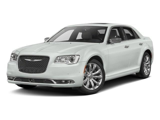2016 Chrysler 300 C C 4dr Sedan