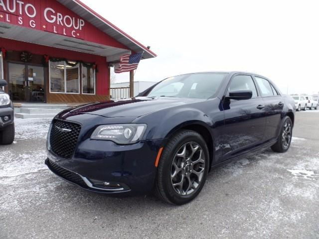 2016 Chrysler 300 S Alloy Edition AWD S Alloy Edition