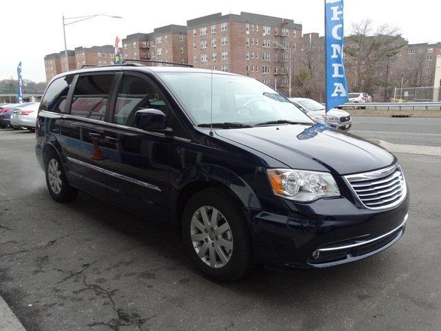2016 chrysler town and country touring touring 4dr mini van for sale in yonkers new york. Black Bedroom Furniture Sets. Home Design Ideas