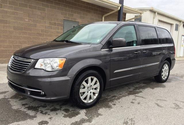 2016 chrysler town and country touring touring 4dr mini van for sale in broad bottom kentucky. Black Bedroom Furniture Sets. Home Design Ideas