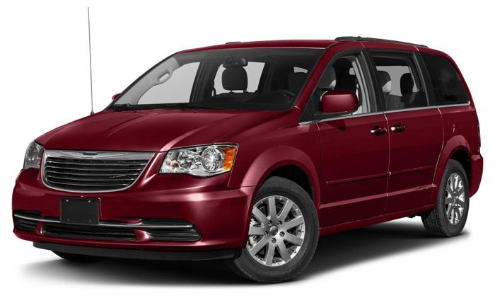 2016 chrysler town and country touring touring 4dr mini van for sale in bartlesville oklahoma. Black Bedroom Furniture Sets. Home Design Ideas