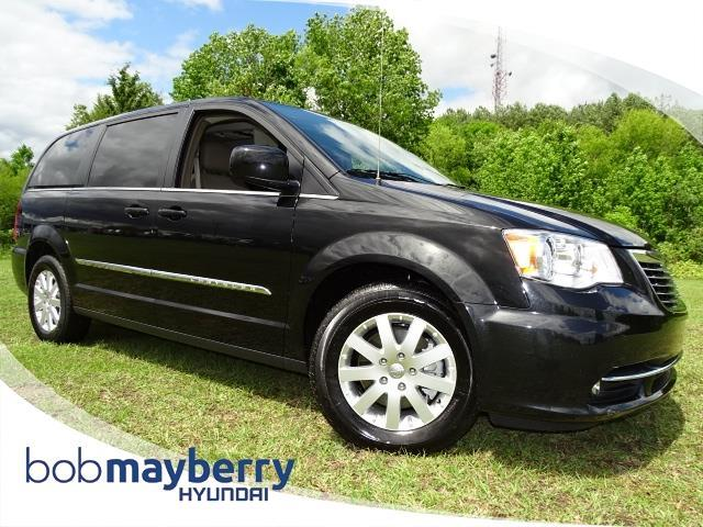 2016 chrysler town and country touring touring 4dr mini van for sale in monroe north carolina. Black Bedroom Furniture Sets. Home Design Ideas