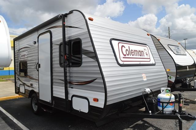 2016 coleman cts15bh for sale in kissimmee florida classified. Black Bedroom Furniture Sets. Home Design Ideas