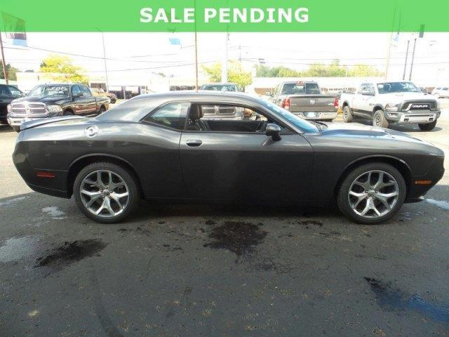 2016 dodge challenger sxt sxt 2dr coupe for sale in alliance ohio classified. Black Bedroom Furniture Sets. Home Design Ideas