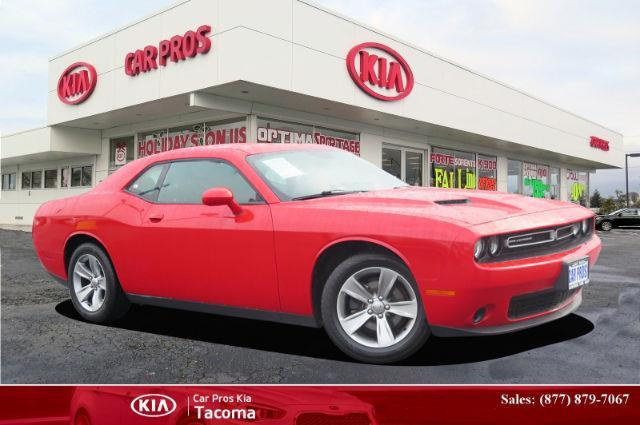 2016 dodge challenger sxt sxt 2dr coupe for sale in tacoma washington classified. Black Bedroom Furniture Sets. Home Design Ideas