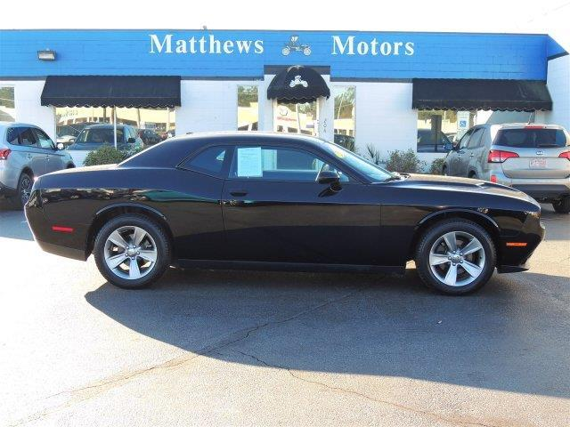 2016 dodge challenger sxt sxt 2dr coupe for sale in goldsboro north carolina classified. Black Bedroom Furniture Sets. Home Design Ideas