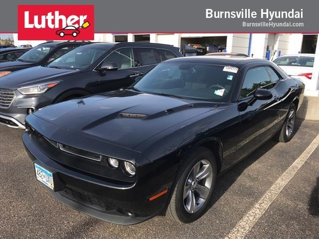 2016 dodge challenger sxt sxt 2dr coupe for sale in burnsville minnesota classified. Black Bedroom Furniture Sets. Home Design Ideas