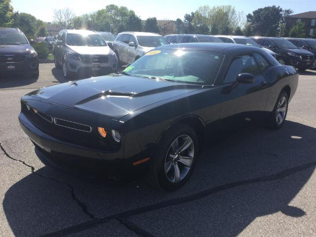 2016 dodge challenger sxt sxt 2dr coupe for sale in des moines iowa classified. Black Bedroom Furniture Sets. Home Design Ideas