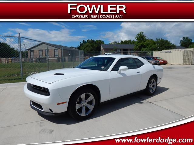 2016 dodge challenger sxt sxt 2dr coupe for sale in oklahoma city oklahoma classified. Black Bedroom Furniture Sets. Home Design Ideas
