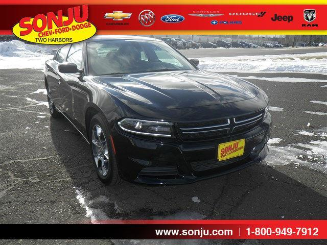 2016 dodge charger se awd se 4dr sedan for sale in two harbors minnesota classified. Black Bedroom Furniture Sets. Home Design Ideas