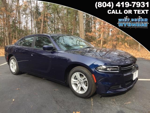 2016 Dodge Charger SE SE 4dr Sedan