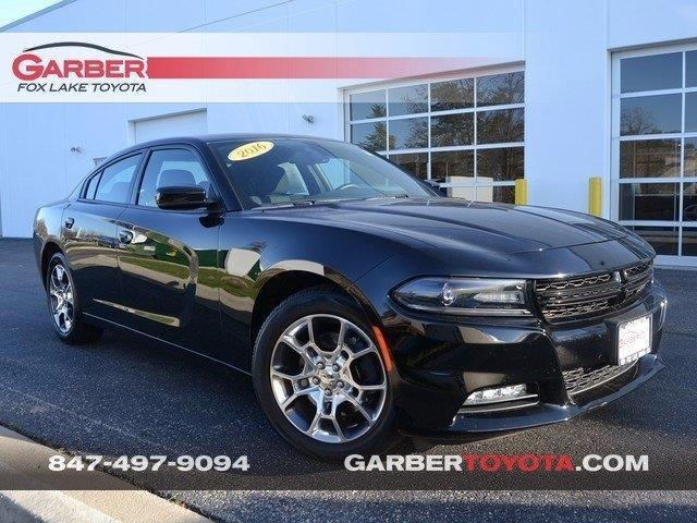 2016 dodge charger sxt awd sxt 4dr sedan for sale in fox lake illinois classified. Black Bedroom Furniture Sets. Home Design Ideas