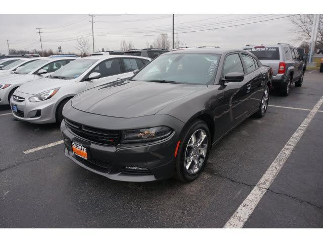Dodge Charger All Wheel Drive >> 2016 Dodge Charger SXT AWD SXT 4dr Sedan for Sale in Goshen, New York Classified ...