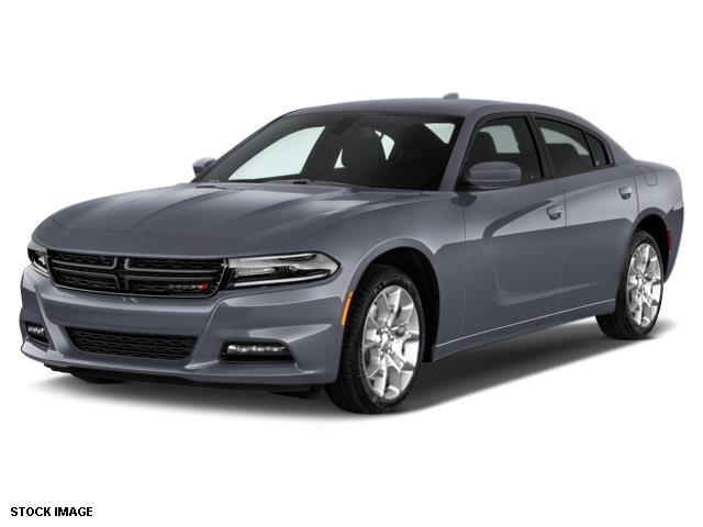 2016 Dodge Charger SXT AWD SXT 4dr Sedan
