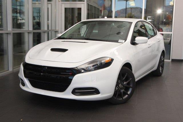 Dodge Dart Turbo >> 2016 Dodge Dart Turbo Turbo 4dr Sedan For Sale In