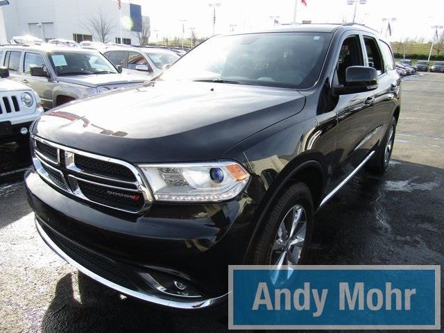 2016 dodge durango limited awd limited 4dr suv for sale in bloomington indiana classified. Black Bedroom Furniture Sets. Home Design Ideas