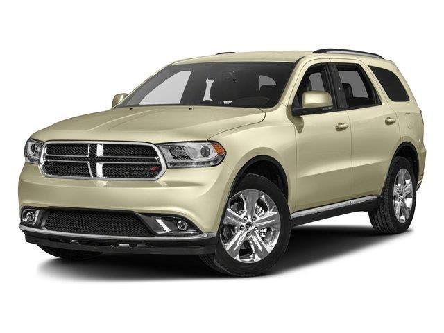 2016 Dodge Durango Limited AWD Limited 4dr SUV