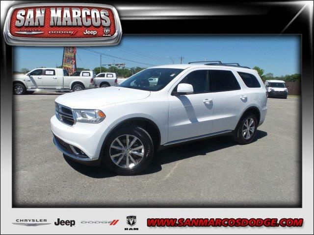 2016 dodge durango limited limited 4dr suv for sale in san marcos texas classified. Black Bedroom Furniture Sets. Home Design Ideas