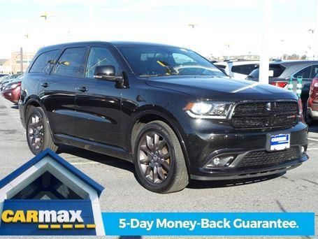 2016 dodge durango r t awd r t 4dr suv for sale in new haven connecticut classified. Black Bedroom Furniture Sets. Home Design Ideas
