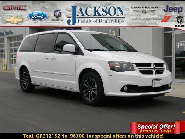 2016 dodge grand caravan r t r t 4dr mini van for sale in decatur illinois classified. Black Bedroom Furniture Sets. Home Design Ideas
