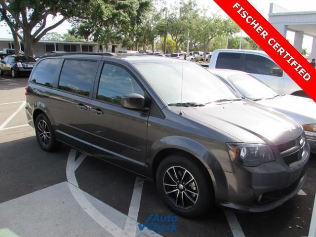 2016 dodge grand caravan r t r t 4dr mini van for sale in titusville florida classified. Black Bedroom Furniture Sets. Home Design Ideas