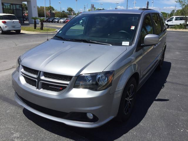 2016 dodge grand caravan r t r t 4dr mini van for sale in panama city florida classified. Black Bedroom Furniture Sets. Home Design Ideas