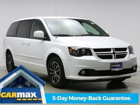 2016 dodge grand caravan r t r t 4dr mini van for sale in laurel maryland classified. Black Bedroom Furniture Sets. Home Design Ideas