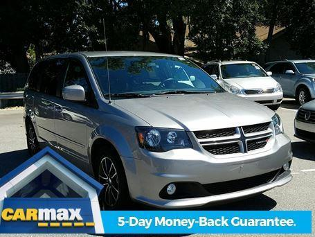 2016 dodge grand caravan r t r t 4dr mini van for sale in jacksonville florida classified. Black Bedroom Furniture Sets. Home Design Ideas