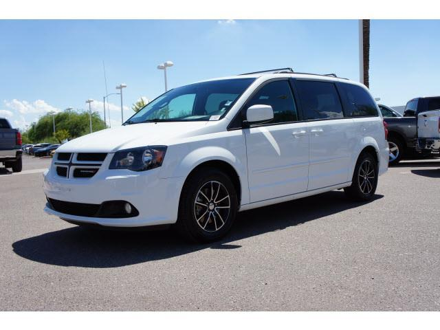 2016 dodge grand caravan r t r t 4dr mini van for sale in peoria arizona classified. Black Bedroom Furniture Sets. Home Design Ideas