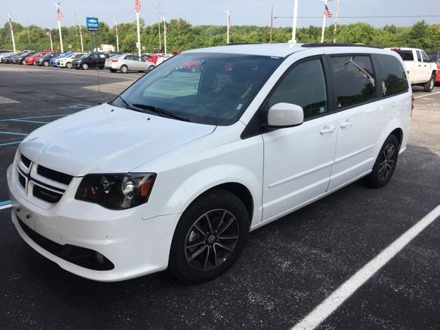2016 dodge grand caravan r t r t 4dr mini van for sale in camby indiana classified. Black Bedroom Furniture Sets. Home Design Ideas