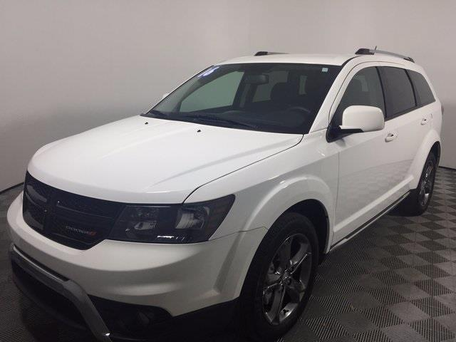 2016 dodge journey crossroad crossroad 4dr suv for sale in de land florida classified. Black Bedroom Furniture Sets. Home Design Ideas