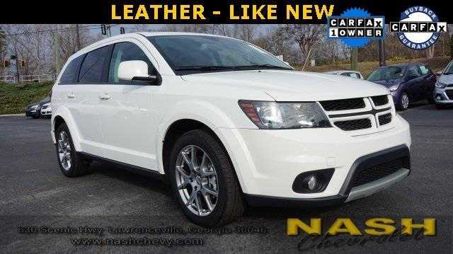 2016 dodge journey r t r t 4dr suv for sale in lawrenceville georgia classified. Black Bedroom Furniture Sets. Home Design Ideas