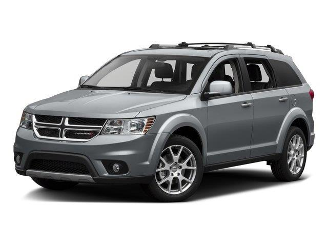 2016 Dodge Journey R/T R/T 4dr SUV