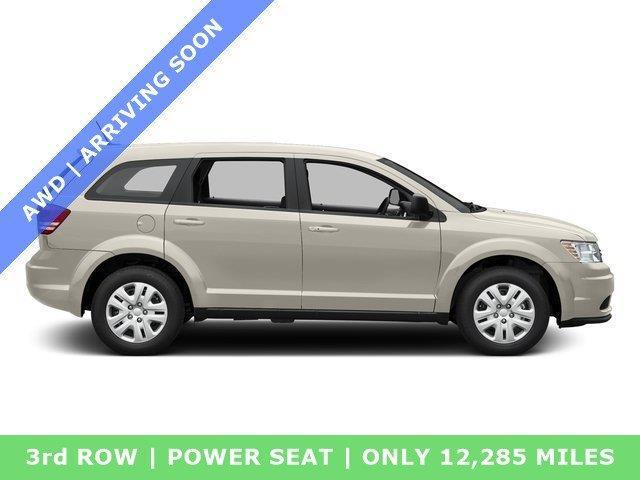 2016 dodge journey se awd se 4dr suv for sale in alliance ohio classified. Black Bedroom Furniture Sets. Home Design Ideas