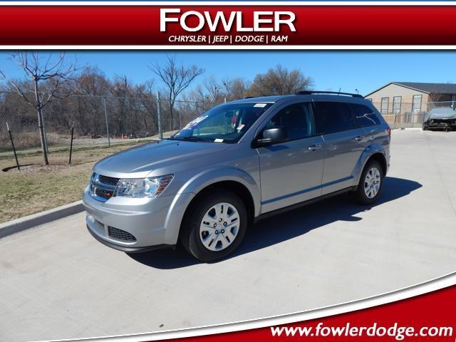 2016 dodge journey se se 4dr suv for sale in oklahoma city oklahoma classified. Black Bedroom Furniture Sets. Home Design Ideas