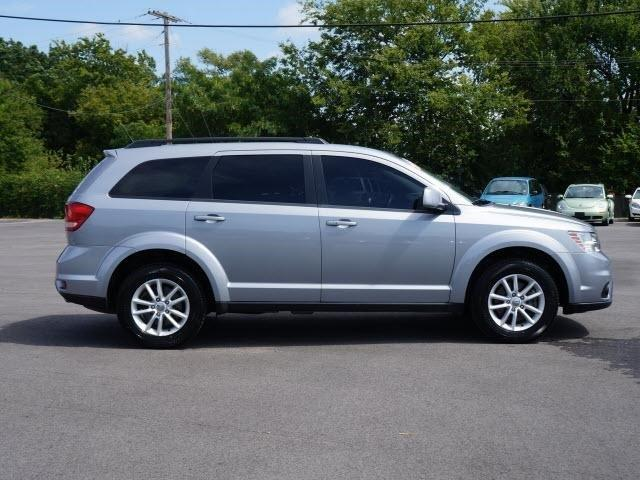 2016 dodge journey sxt awd sxt 4dr suv for sale in claremore oklahoma classified. Black Bedroom Furniture Sets. Home Design Ideas