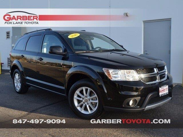 2016 dodge journey sxt awd sxt 4dr suv for sale in fox lake illinois classified. Black Bedroom Furniture Sets. Home Design Ideas