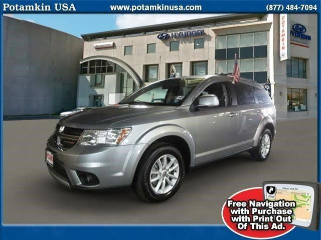 2016 dodge journey sxt awd sxt 4dr suv for sale in manhattan new york classified. Black Bedroom Furniture Sets. Home Design Ideas