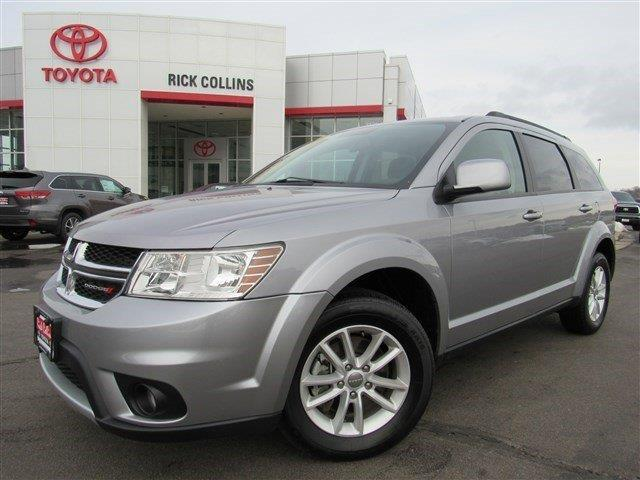 2016 dodge journey sxt awd sxt 4dr suv for sale in sioux city iowa classified. Black Bedroom Furniture Sets. Home Design Ideas